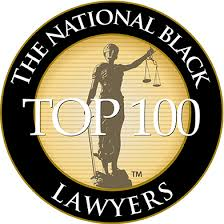 The National Black Lawyers Top 100 Selects Maryland Medical Malpractice Lawyer Marcus Boston