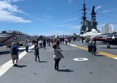 Flight Deck 2