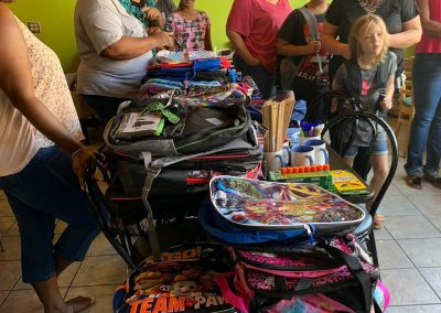 Backpack Giveaway 2