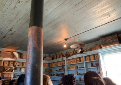 Another angle inside general store